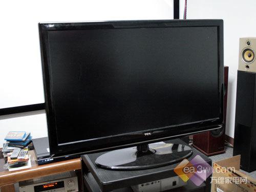 三大高清享受 TCL42E9FR液晶电视深评