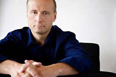 比利时古乐指挥家菲利普·赫尔维格悄悄地来悄悄地走 上海...