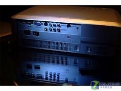 双HDMI高清接口!三洋家用投影再降价