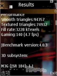 三星G810评测