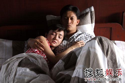 刘畅老婆结婚照 刘畅和他老婆结婚照