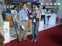 中国(珠海)国际打印耗材展览会召开
