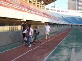 图文:《我们的奥林匹克》 西安郭洁