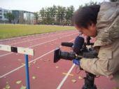 图文:《我们的奥林匹克》 辛勤工作