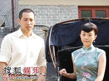 刘园园与谷智鑫