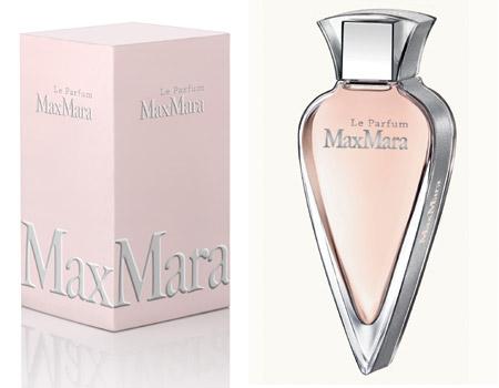 Max Mara Le Parfum 全新芳香概念