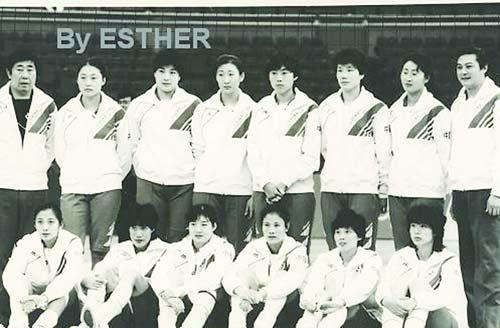 1988年第24届汉城奥运会图片