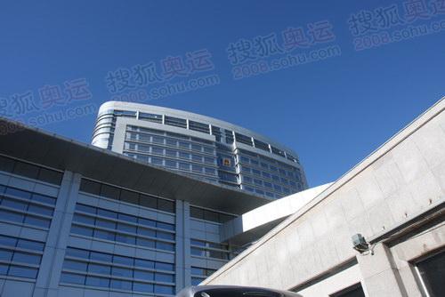 齐齐哈尔市党政服务中心