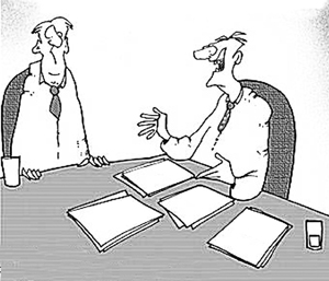 一位资深外企法律顾问眼中的劳动合同法(组图
