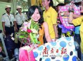 记者手记:铸剑为犁 一次旅行带给中华民族机会