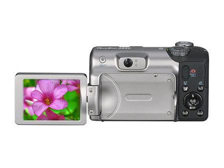 1200万像素6X防抖镜头 佳能A650单机降价