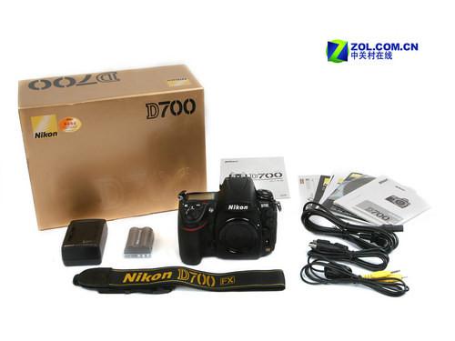 尼康D700