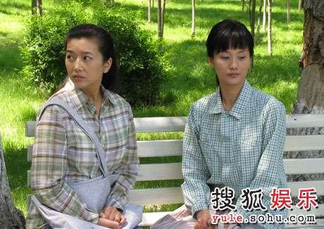 李颖和江珊