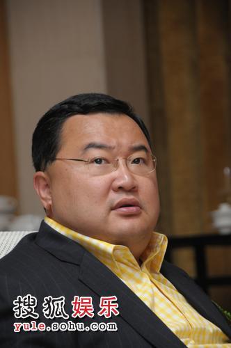 杨澜老公吴征先生
