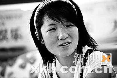 张孟苏称自己现在不愿意接受媒体采访。