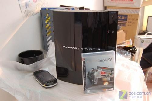 终极游戏玩家必看!PS3影院组建方案