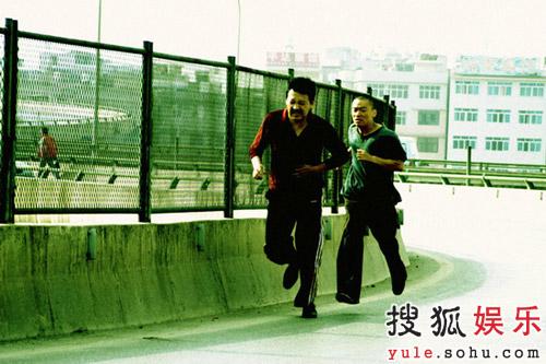 图:电影《李米的猜想》精美剧照欣赏 - 13