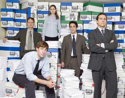 《办公室》