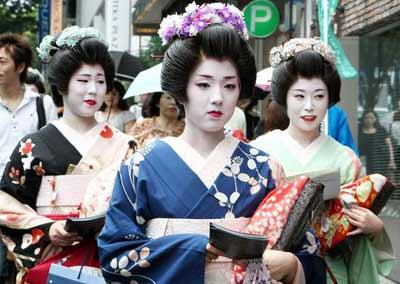日本老娘们生活照