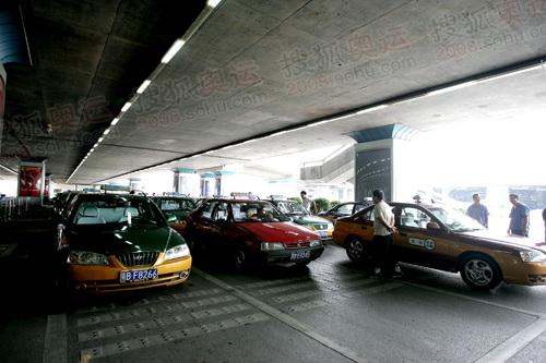 机场出租车