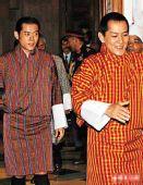 组图:25岁不丹王子基沙尔 比吴彦祖还吴彦祖