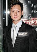 TVB著名主持人李浩林担任婚礼司仪