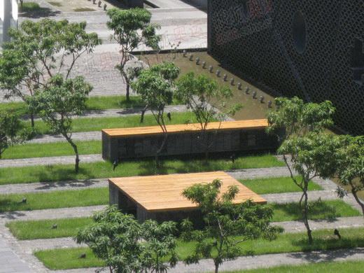 花园广场古典篇