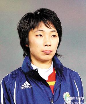 中国女足敲定22人奥运大名单 曲飞飞因伤落选