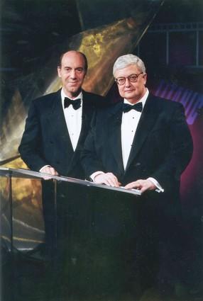 艾伯特(右)与理查德-罗普尔