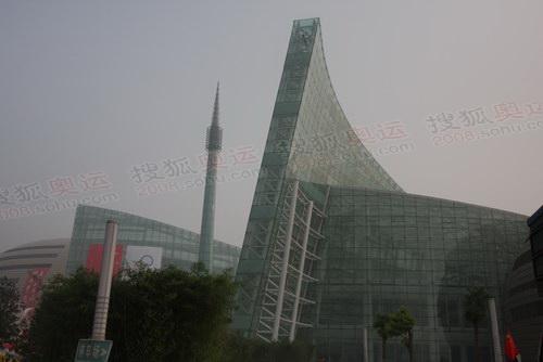 河南省艺术中心