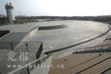 海淀公园 图片来源:竞报