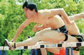 图文:浦江健儿奔赴奥运赛场