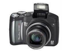 暑期导购:买台相机去看奥运!