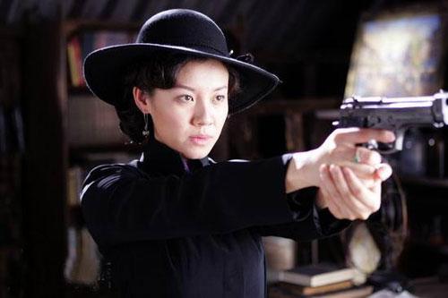 《五号特工组》在江西卫视反响播出也十分好林峰江华古装剧图片