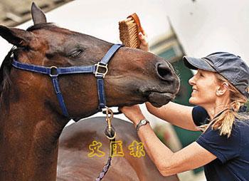 李明华无缘北京奥运。(图片来源:文汇报)