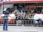 昆明市民深受公交爆炸影响 上车习惯性扫视全车