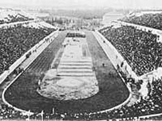 史海回眸:传唱不衰的历届奥运会主题歌(图)