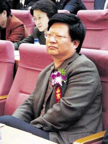 人大教授任淮秀,据传夫妻身价有望过亿。