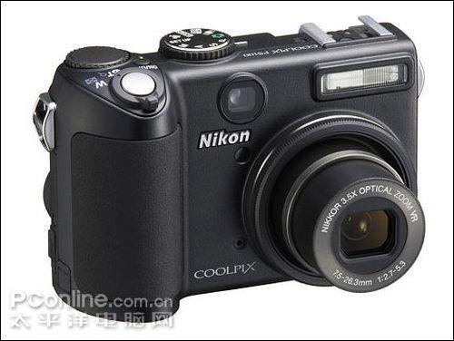 尼康 P5100