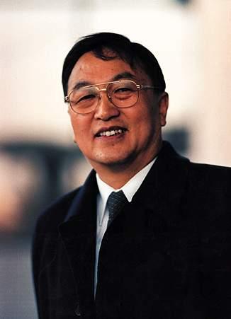 柳传志先生简介