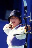 金水宁:获得现代射箭奥运奖牌最多的运动员