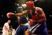 费利克斯・萨翁:三次奥运会重量级拳击冠军