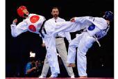 金景勋:第一位重量级跆拳道奥运冠军