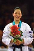 跆拳道冠军李仙熙:只有击败最强者才能当冠军