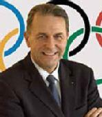2008奥运・冠军论坛嘉宾罗格