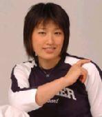 2008奥运・冠军论坛嘉宾--罗雪娟
