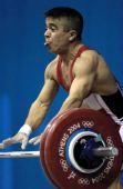 未完成目标重量 举重传奇穆特鲁宣布退出08奥运