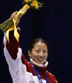 2008奥运・冠军论坛嘉宾--杨扬