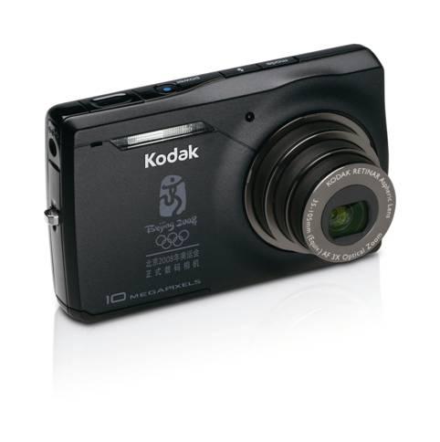 DC摄影高手速成盘点数码相机智能功能