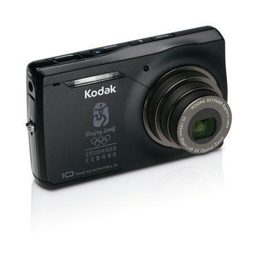 现场看比赛最佳拍档数码相机